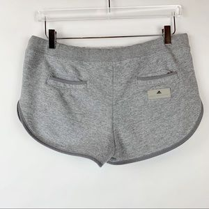 Adidas by Stella McCartney Shorts - Adidas by Stella McCartney Essentials Sweat Shorts